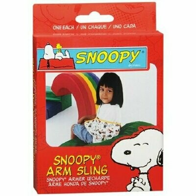 Snoopy Arm Sling(Pediatric) Small