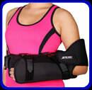 The remedy 2.0 shoulder brace RT Universal