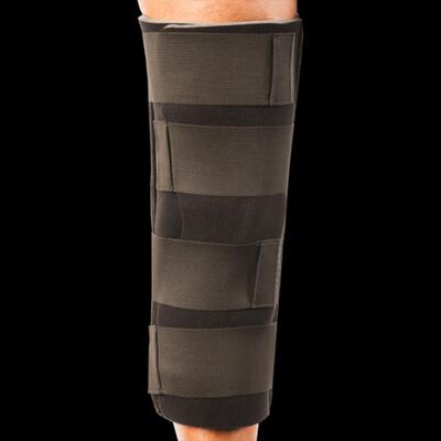 Single Panel Knee Immob 18 inch