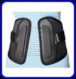 TopShelf Boa Back Brace Regular Medium