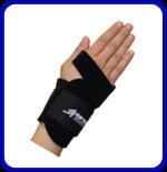 TopShelf Universal Gel Wrist, RT