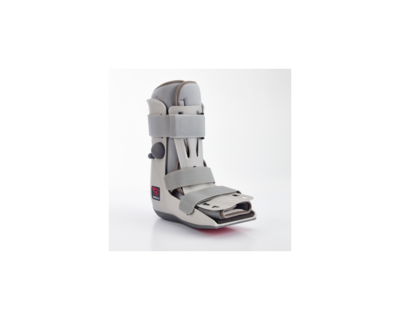 Walker Genisis Mid Calf Boot Small