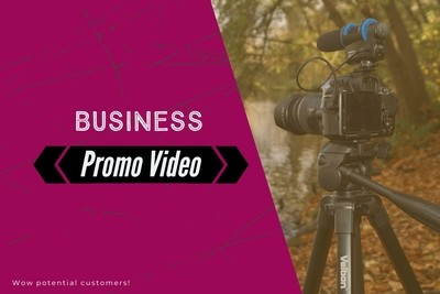 Business Promo Video