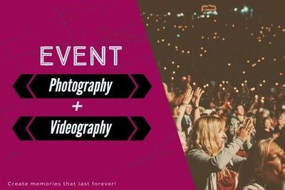 Event Videography/Photography