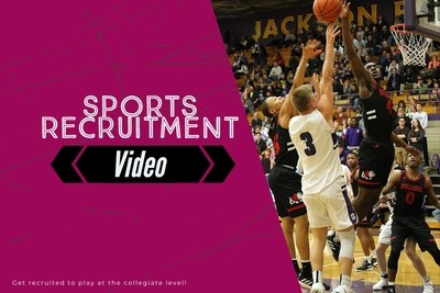 Sports Recruitment Video