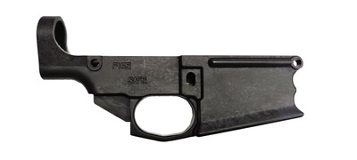 80% AR-10 Lower Forged