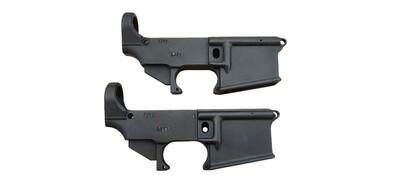 AR-15 80% Lower Receiver -(BLEM)