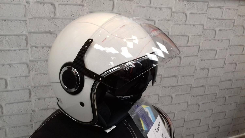 Шлем Vespa VJ размер: L Белый