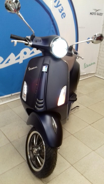 Vespa Primavera 3V Sport 150 E 4 ABS 2019