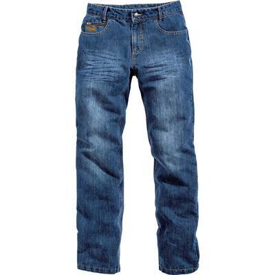Aramid / cotton jeans 1.0 blue 33/34