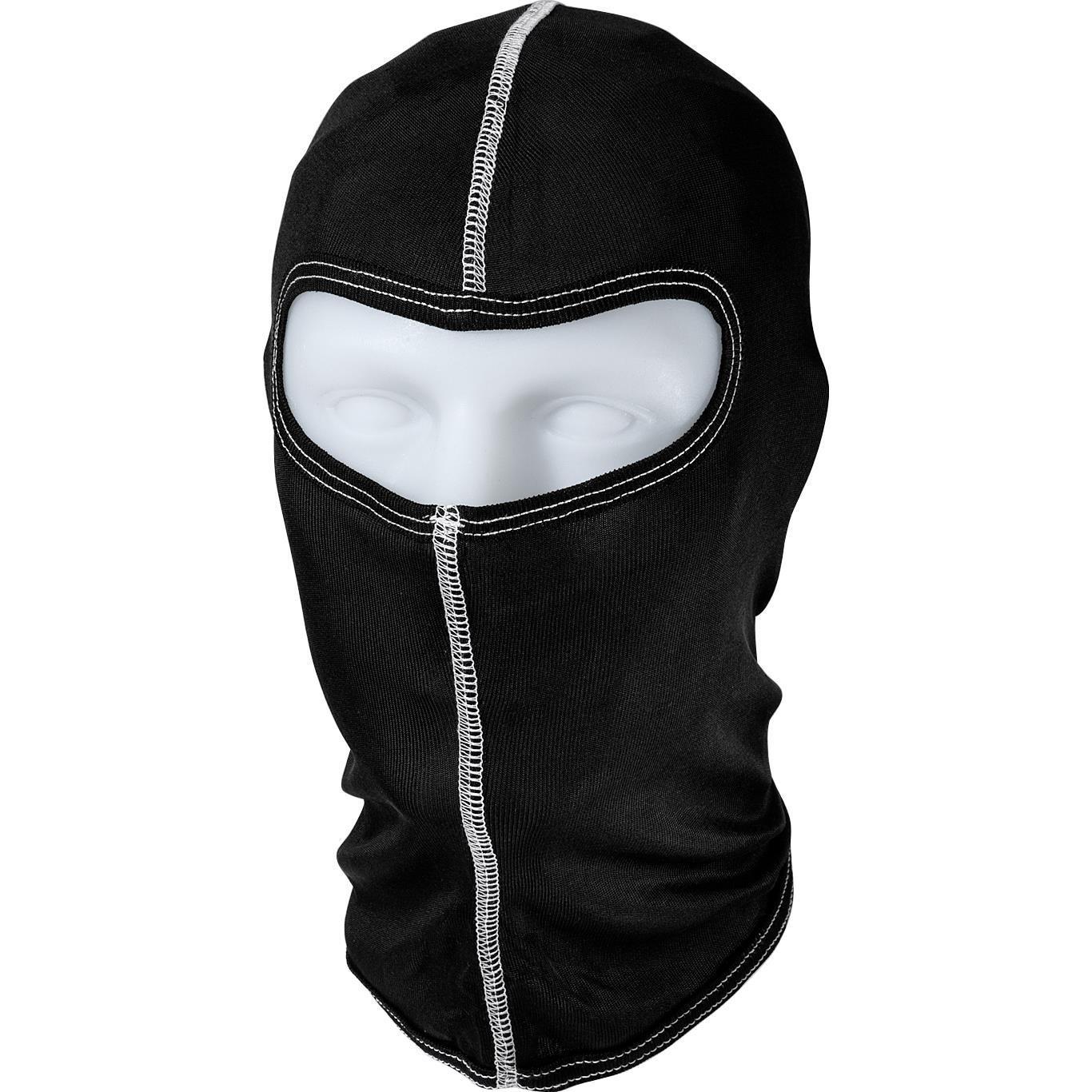 Подшлемник (Шелк) Silk storm hood 1.0 black