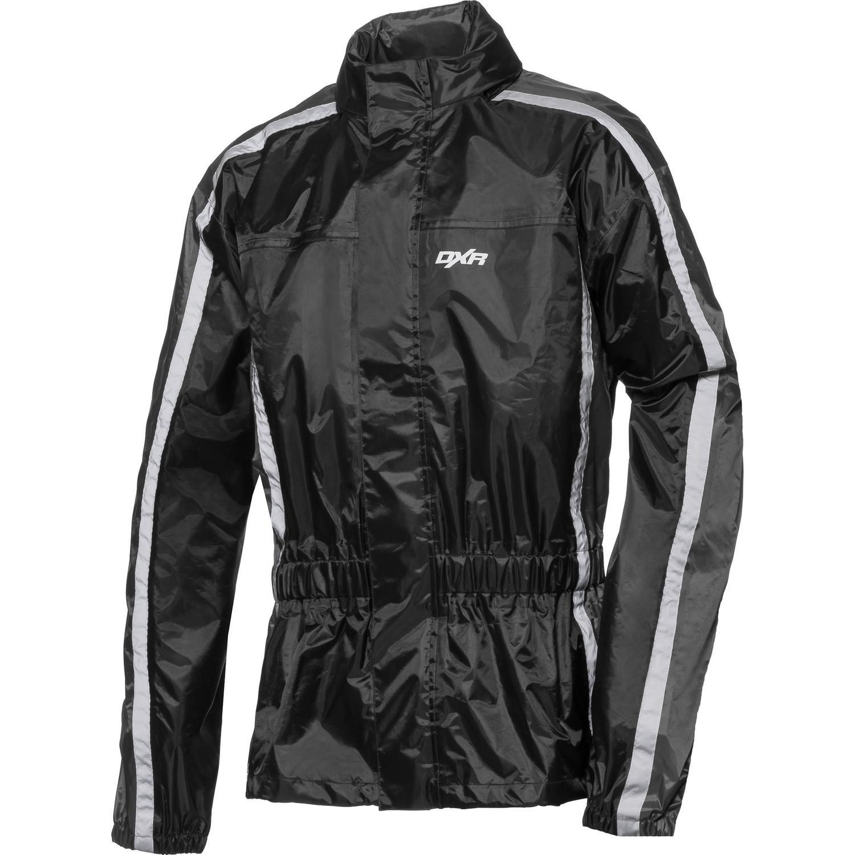 Дождевая куртка Textile rain jacket 2.0 grey/black XL
