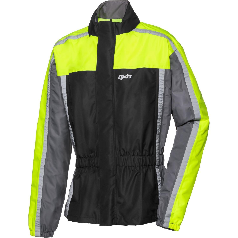 Дождевая куртка Textile rain jacket 2.0 yellow XL