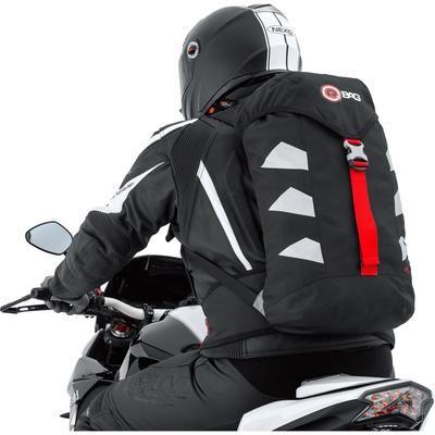 Моторюкзак водонепроницаемый VAUDE backpack 11 waterproof 25