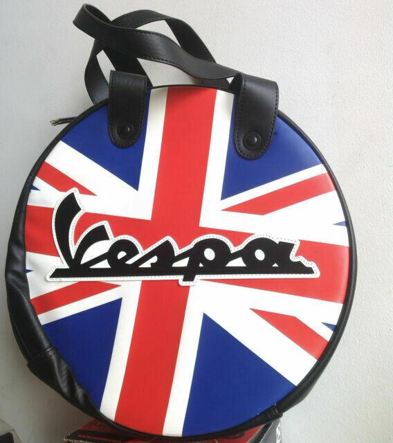 Сумка Vespa (колесо) Британия