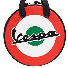 Сумка Vespa (колесо) Италия