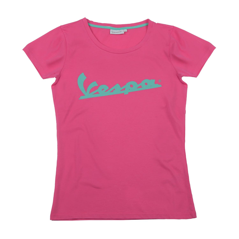 Футболка Woman Vespa Logo S