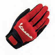 Перчатки Vespa XL