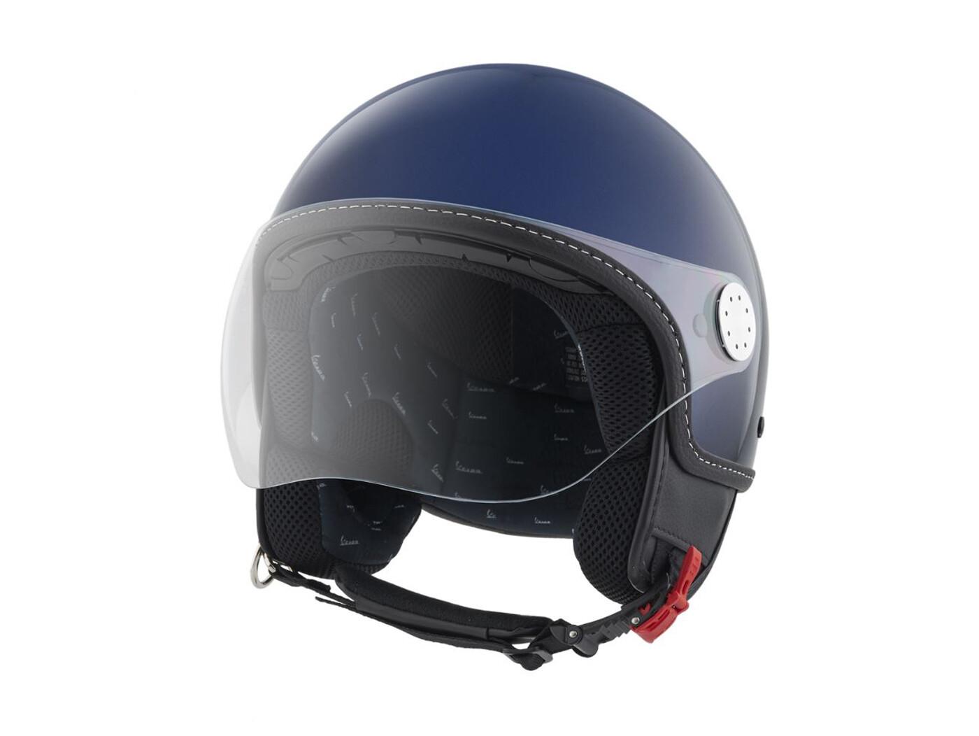 Шлем Jet VESPA VISOR 3.0 M