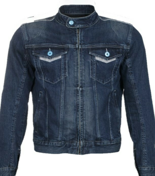 Куртка VESPA DENIM XL