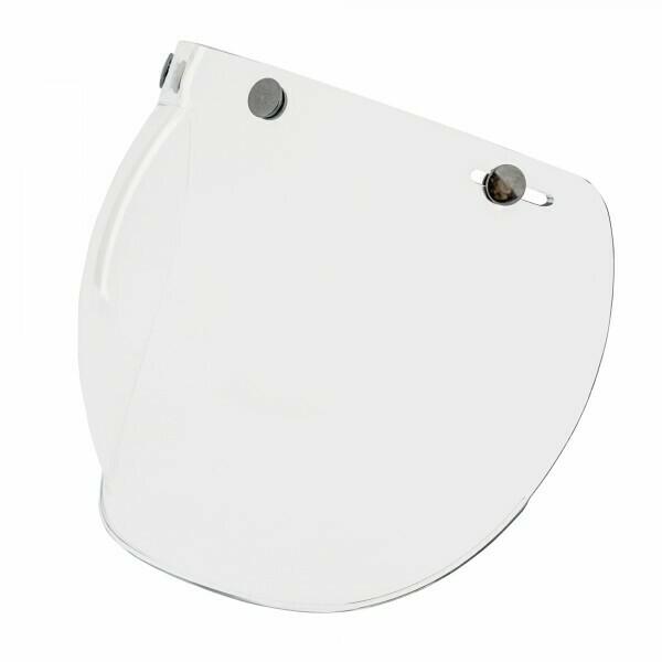 Визор bubble для шлема VESPA HERITAGE
