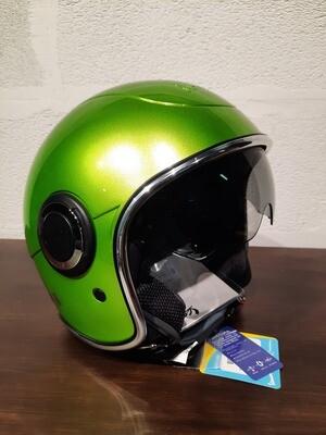 Шлем VESPA VJ M Зеленый