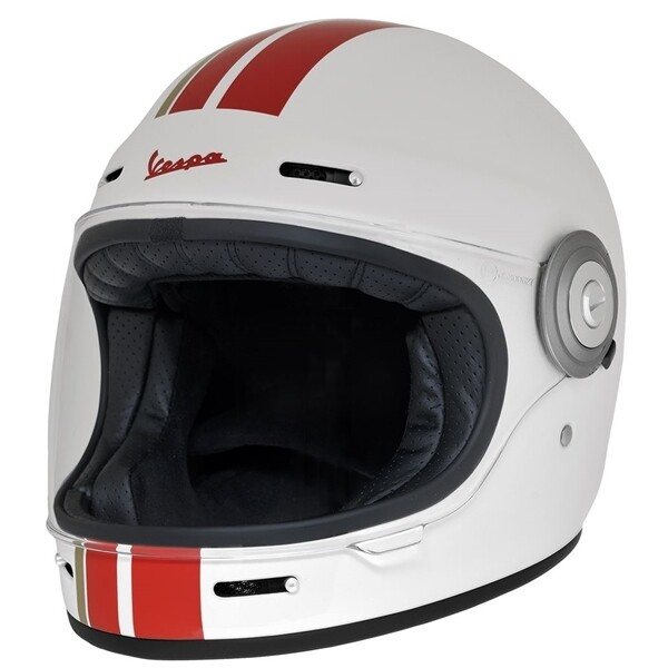 Шлем VESPA Racing Sixties L