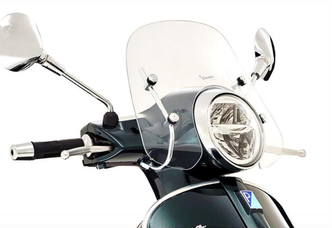 Ветровое стекло Vespa GTS 20 125/250/300