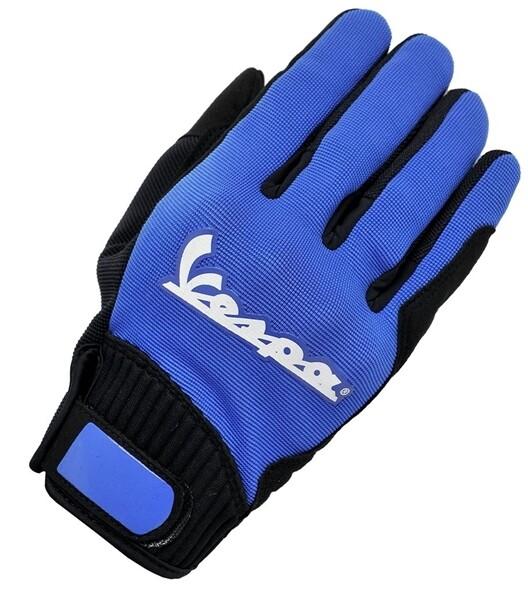 Перчатки Vespa blue S