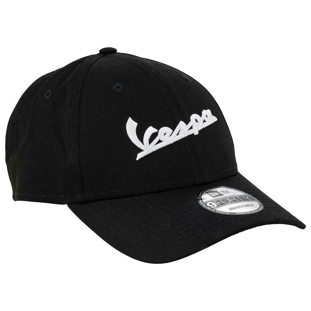 VESPA ESSENTIAL 940 BLACK