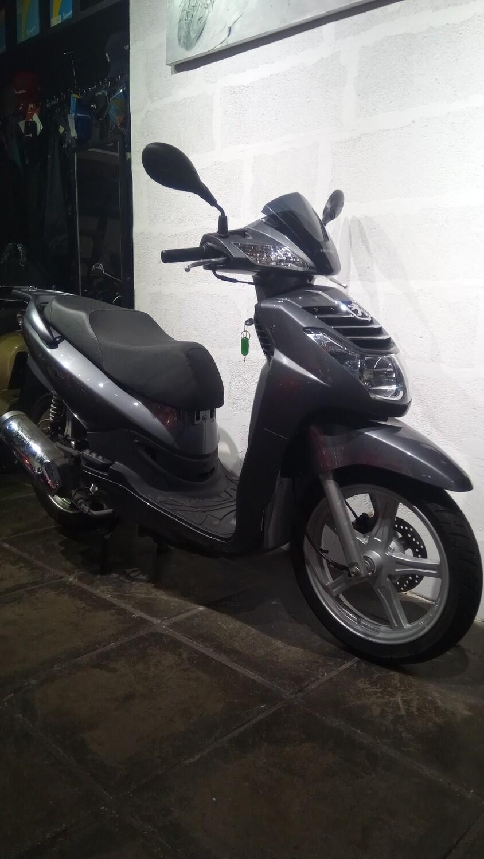 PEUGEOT LXR 200