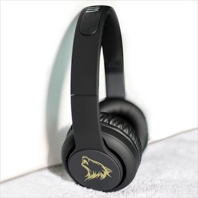 Wolfkraft Bluetooth Stereo Headset