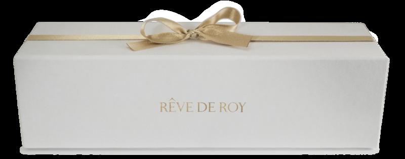 Coffret Prestige pour Champagne Bouteille (boîte vide à personnaliser)