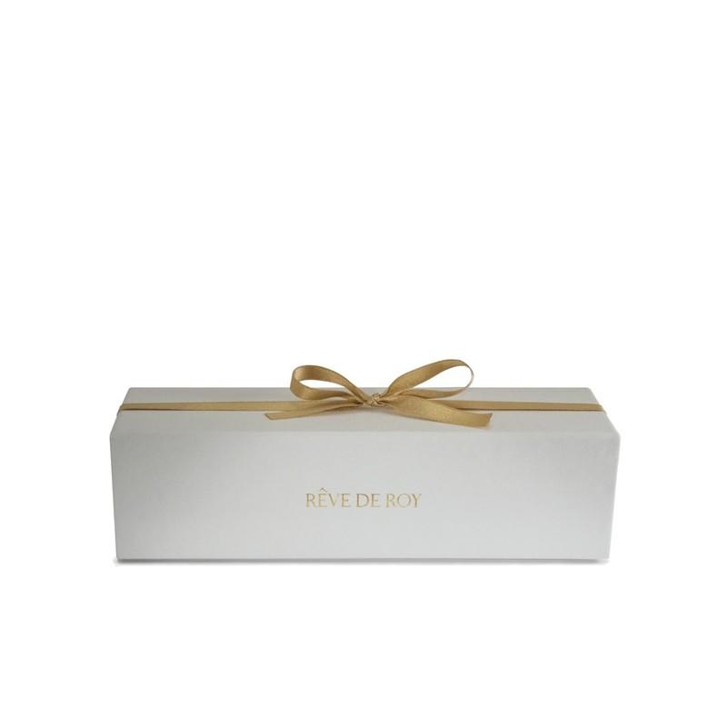 Coffret Prestige pour Demi-Bouteille de Champagne  (boîte vide à personnaliser)