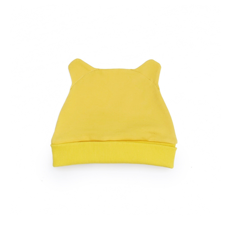 Шапка ZOO (желтый)