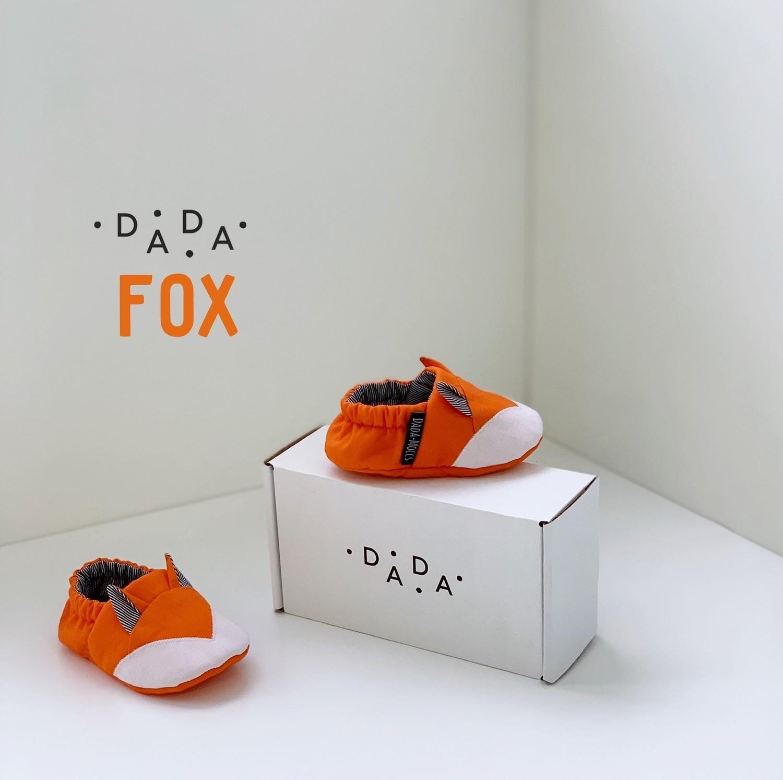 Моксы FOX