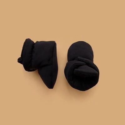 Базовые Soft Booties (черный)