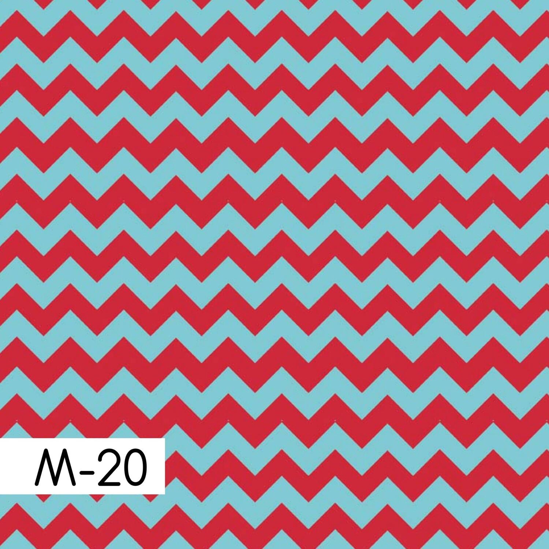Ткань М-020