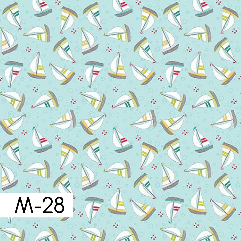 Ткань М-028