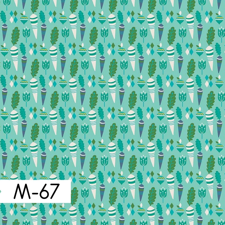Ткань М-067