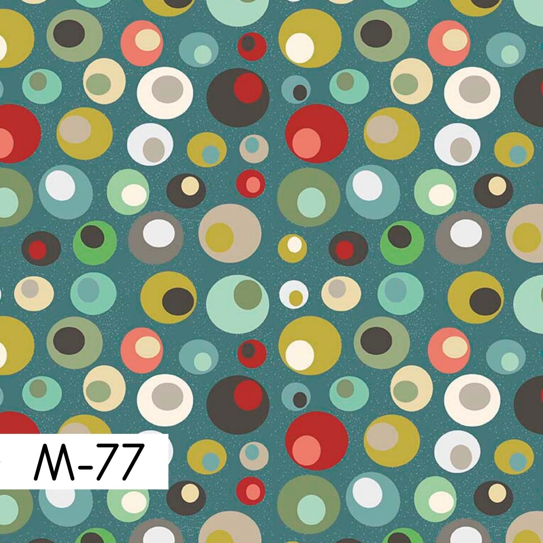 Ткань М-077