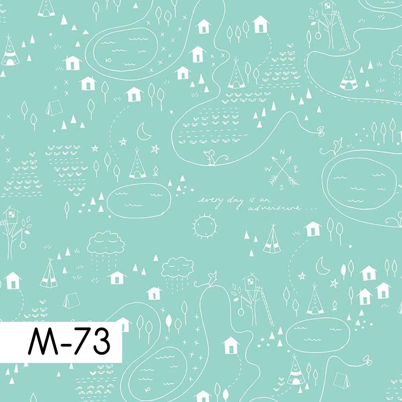 Ткань М-073