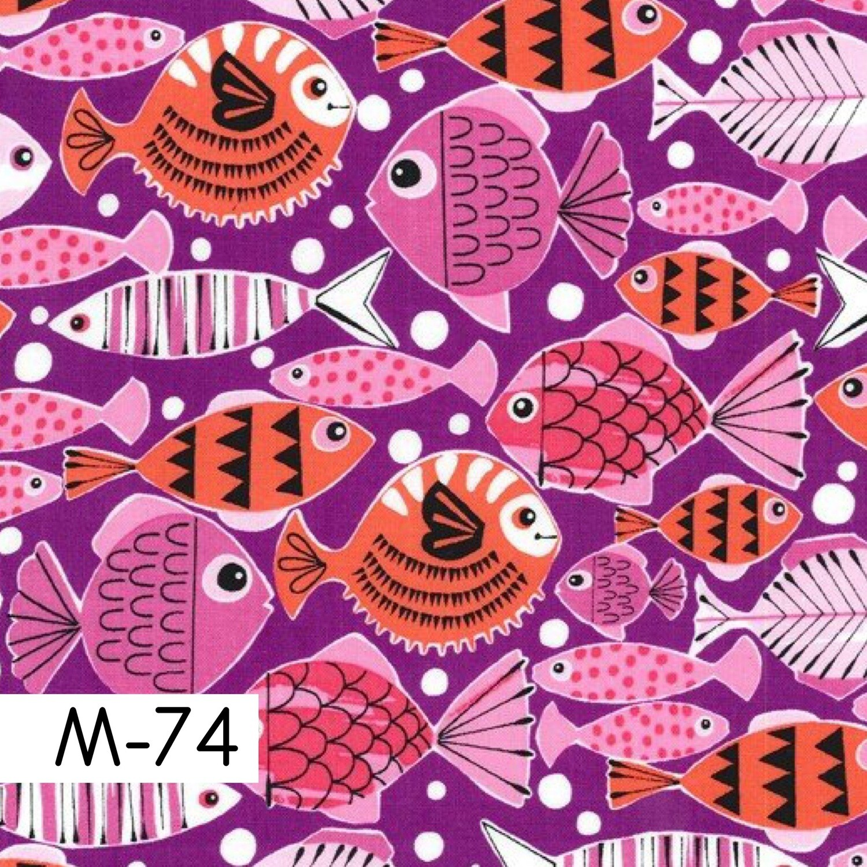 Ткань М-074