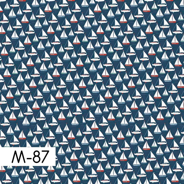 Ткань М-087