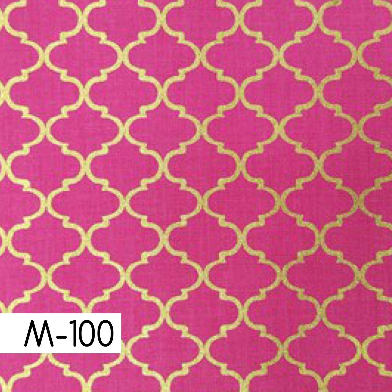 Ткань М-100