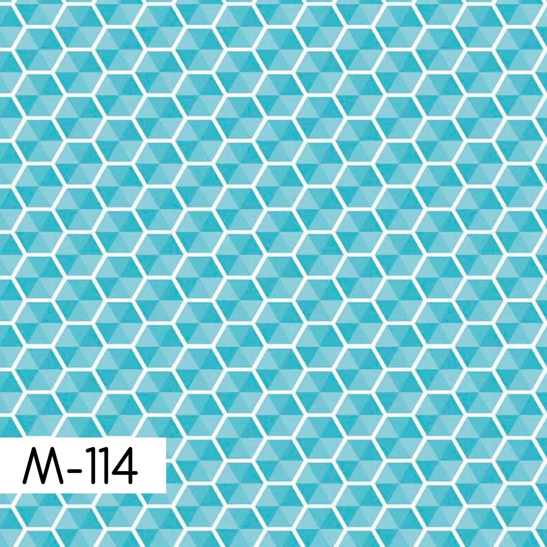 Ткань М-114