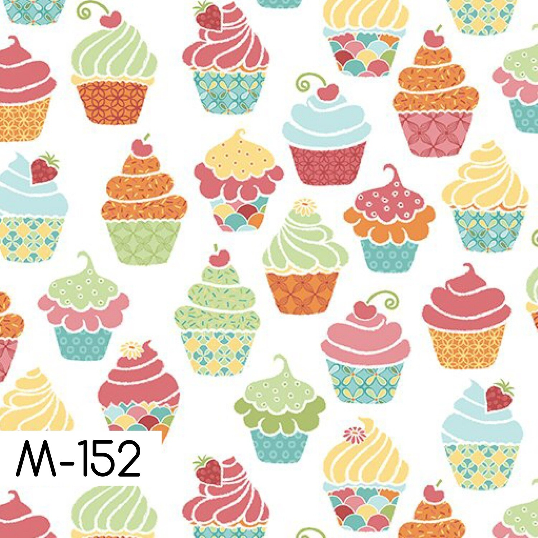 Ткань М-152