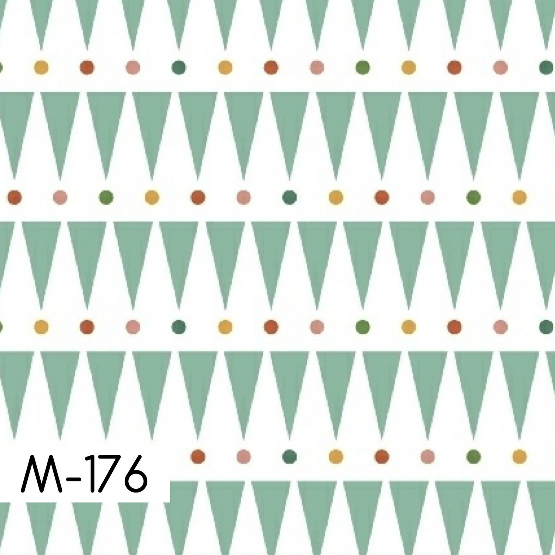 Ткань М-176