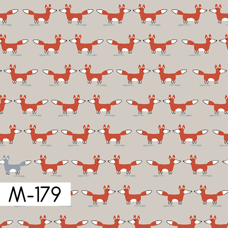 Ткань М-179