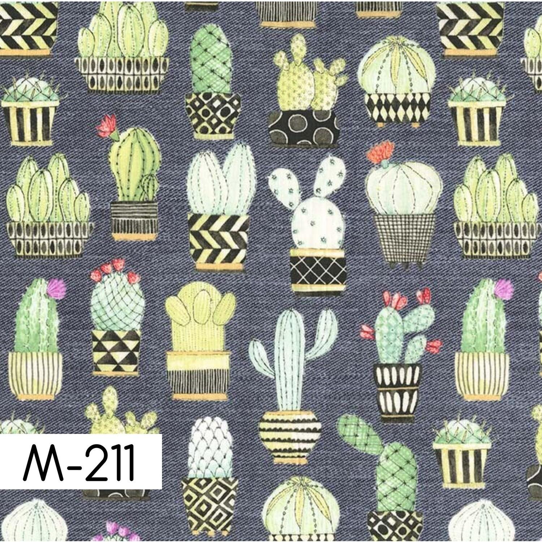 Ткань М-211